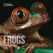 Book Cover for FACE TO FACE WITH FROGS