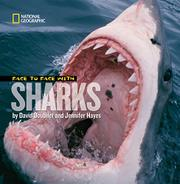 FACE TO FACE WITH SHARKS by David Doubilet