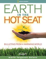Book Cover for EARTH IN THE HOT SEAT
