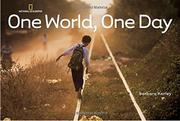 Book Cover for ONE WORLD, ONE DAY