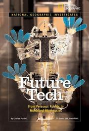 FUTURE TECH by Charles Piddock