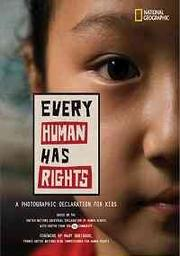 Book Cover for EVERY HUMAN HAS RIGHTS