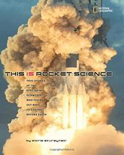Cover art for THIS IS ROCKET SCIENCE