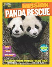 MISSION: PANDA RESCUE by Kitson Jazynka