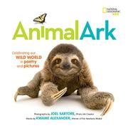 ANIMAL ARK by Kwame Alexander
