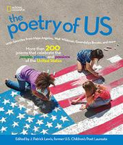 THE POETRY OF US by J. Patrick Lewis