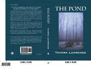 Cover art for THE POND