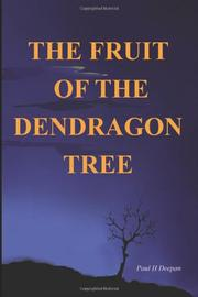 Cover art for THE FRUIT OF THE DENDRAGON TREE