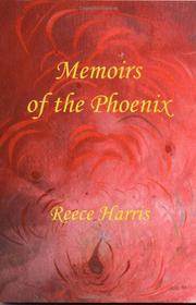 Cover art for MEMOIRS OF THE PHOENIX