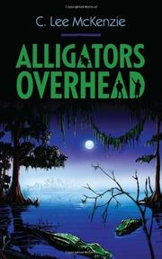 Book Cover for ALLIGATORS OVERHEAD