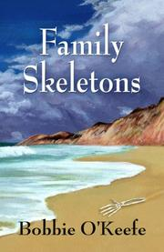 Cover art for FAMILY SKELETONS