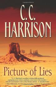 Cover art for PICTURE OF LIES