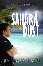 Book Cover for SAHARA DUST
