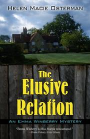 Cover art for THE ELUSIVE RELATION