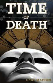 Book Cover for TIME OF DEATH