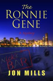 Cover art for THE RONNIE GENE
