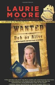 Book Cover for WANTED—DEB OR ALIVE