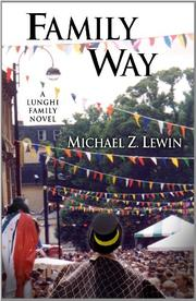 Book Cover for FAMILY WAY