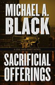 SACRIFICIAL OFFERINGS by Michael A. Black