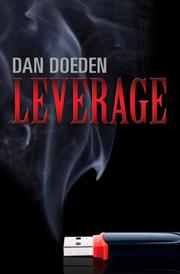 LEVERAGE by Dan Doeden