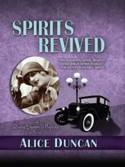 SPIRITS REVIVED by Alice Duncan