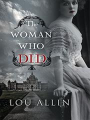 THE WOMAN WHO DID by Lou Allin