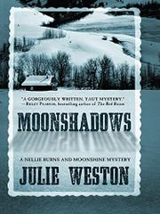 MOONSHADOWS by Julie Weston