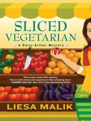 SLICED VEGETARIAN by Liesa Malik