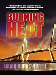BURNING HEAT by David Burnsworth