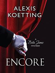 ENCORE by Alexis Koetting