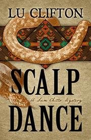 SCALP DANCE by Lu Clifton