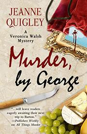 MURDER, BY GEORGE by Jeanne Quigley