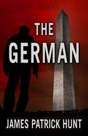 THE GERMAN by James Patrick Hunt