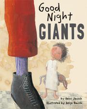 GOOD NIGHT GIANTS by Heinz Janisch