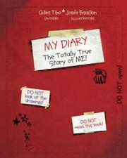 MY DIARY by Gilles Tibo