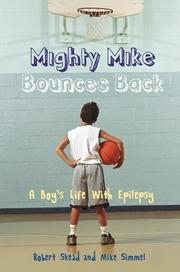 Cover art for MIGHTY MIKE BOUNCES BACK