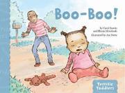 BOO-BOO! by Carol Zeavin