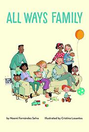 ALL WAYS FAMILY by Noemí Fernández Selva