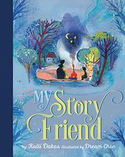 MY STORY FRIEND by Kalli Dakos