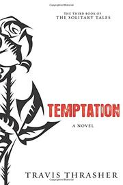 Book Cover for TEMPTATION