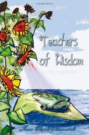 Cover art for TEACHERS OF WISDOM