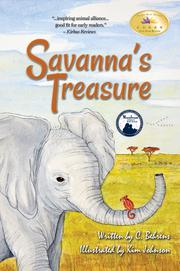 Savanna's Treasure by Chris J. Behrens