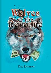 Book Cover for WOLVES OF THE REVENUE