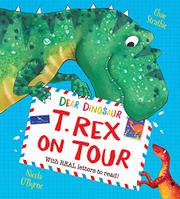 T. REX ON TOUR by Chae  Strathie