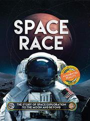 SPACE RACE by Ben Hubbard