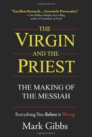 THE VIRGIN AND THE PRIEST by Mark Gibbs