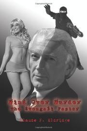 Mind Over Murder by Claude F. Eldridge