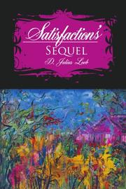 Book Cover for SATISFACTION'S SEQUEL