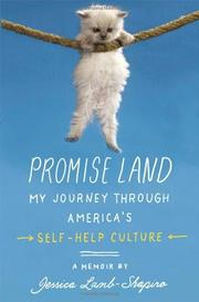 PROMISE LAND by Jessica Lamb-Shapiro
