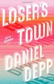 Cover art for LOSER'S TOWN